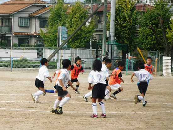 東豊台FC